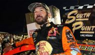 Truex Jr. on Mike Stefanik: 'A hero of mine'