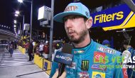 Kyle Busch: My (insurance) premiums are going to go up