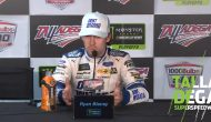 Blaney: Must wins makes drivers do 'risky' things