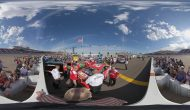 Phoenix 2: 360 Push to the Grid