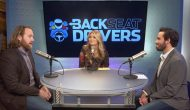 Backseat Drivers remind you to vote for Most Popular Driver