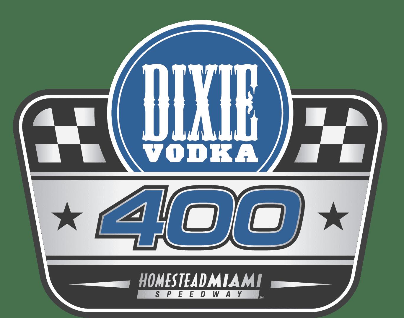 Dixie Vodka 400