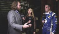 Backseat Drivers: Bowman dishes on excitement of Nashville