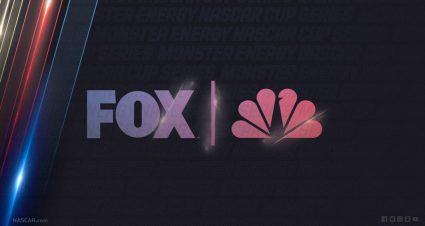 NASCAR TV Schedule: Oct. 18-24, 2021