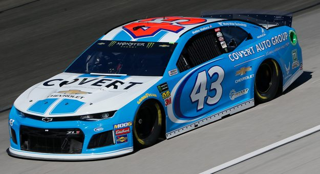 Richard Petty Motorsports >> Jerry Baxter To Be Bubba Wallace S Crew Chief In 2020