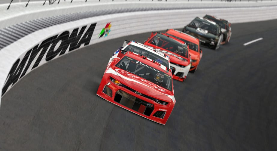 Usedaytona Iracing 2020