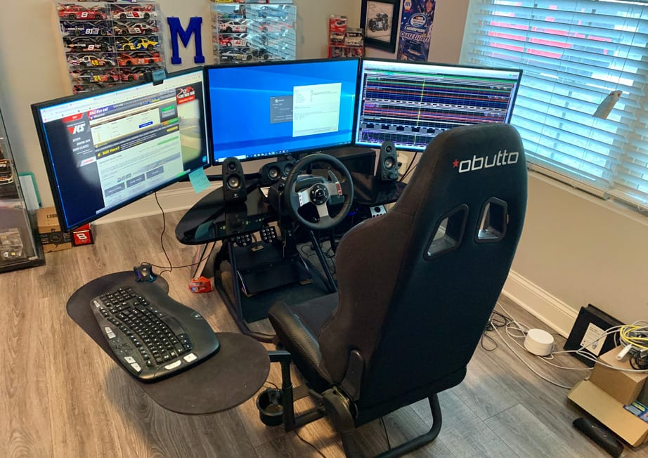 Iracing Setup Inset