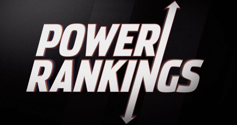Power Rankings: Does Hamlin climb to No. 1?