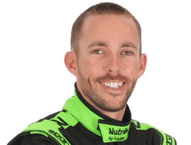 Ross Chastain headshot
