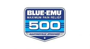Bluemu Mville Race