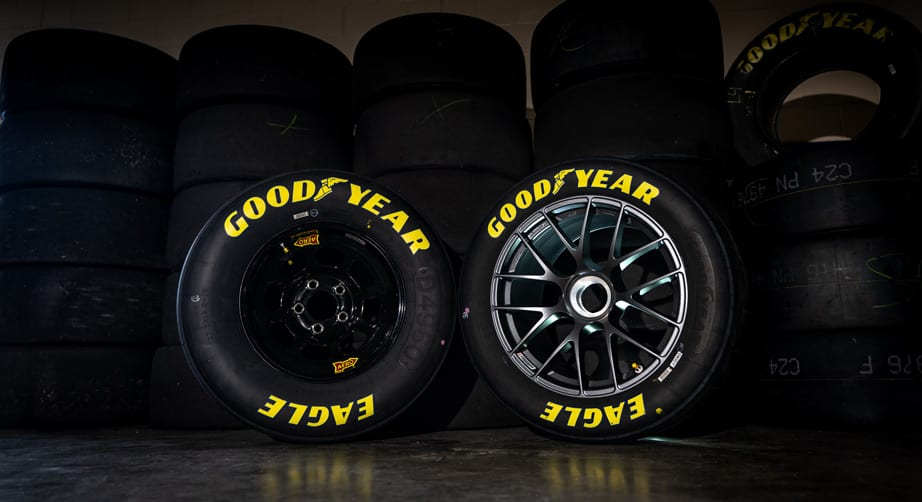 Next Gen Tire Wheel Main