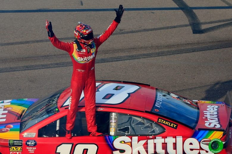 Nascar Betting Odds Lines For Phoenix Race Nascar
