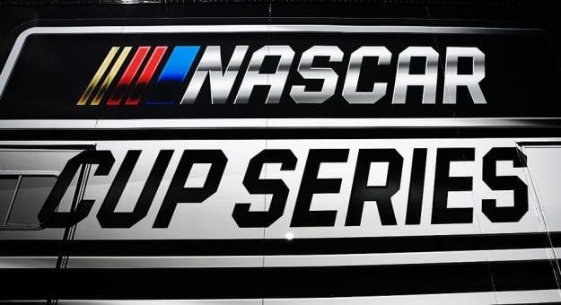 NASCAR Cup Series logo