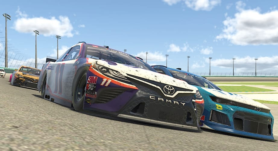 What you need to know about getting started with iRacing | NASCAR