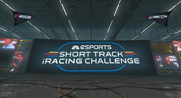 Short Track Challenge