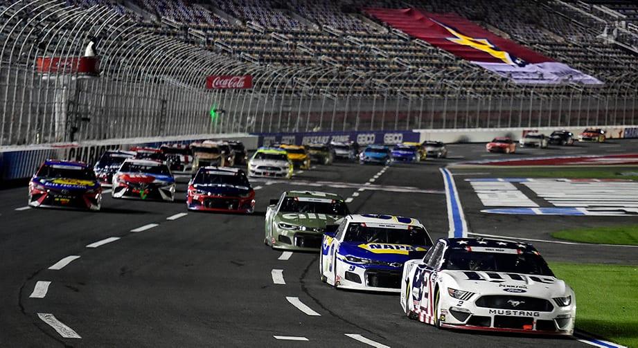 Coca-Cola 600 Race Recap: Brad Keselowski gets another crown jewel