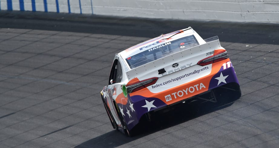 No. 11 issued safety penalty for Coca-Cola 600, crew chief suspended