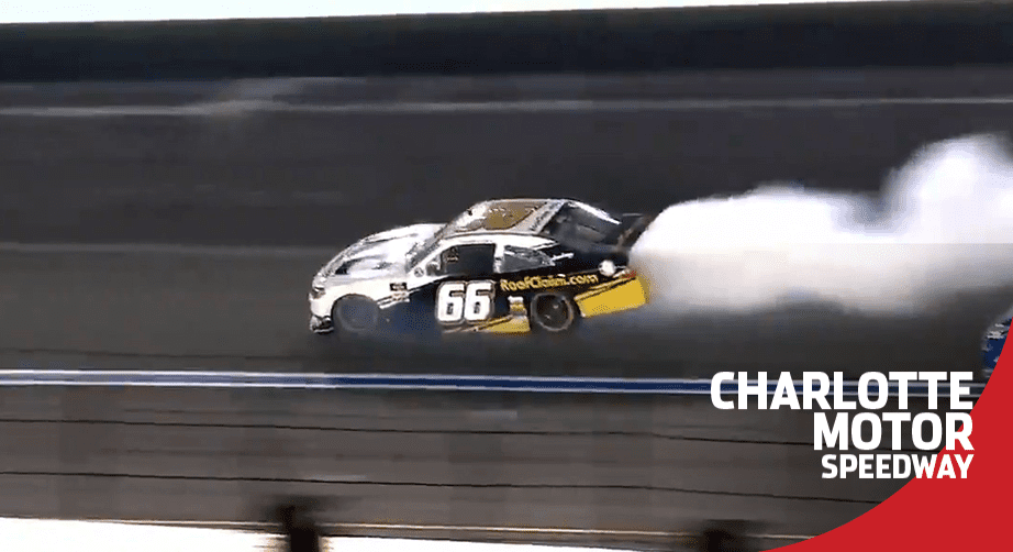 Hill's blown motor hurts Briscoe and Chastain