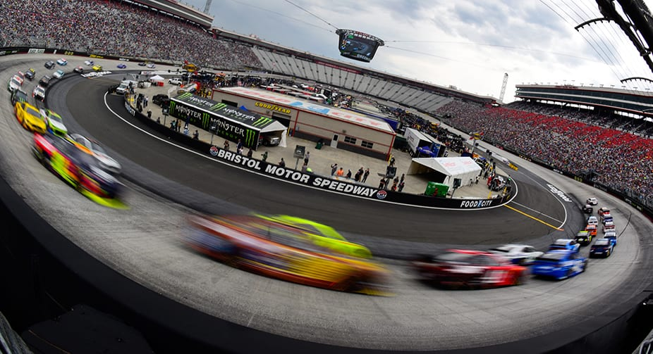 Preview Show: Short trackin' at Bristol Motor Speedway