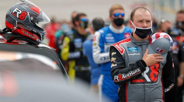 Brett Moffitt Finishes Eighth At Atlanta Motor Speedway.jpg