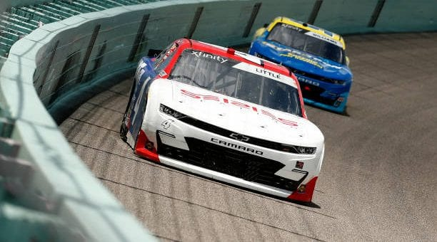 Jesse Little Drives No 4 Chevrolet Impala To 15th Place Finish At Homestead Miami Speedway.jpg