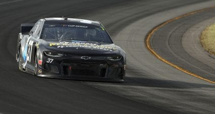 Multiple cars to start from rear in Sunday's NASCAR Cup Series race at Pocono