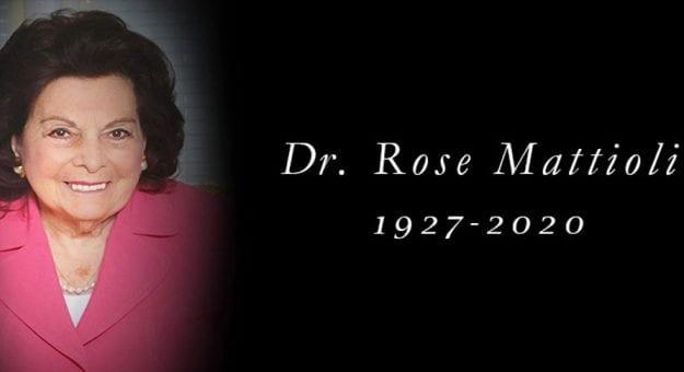 Rose Mattioli Main Image