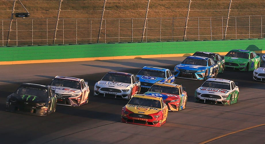 Pearn: Day race at Kentucky is 'a different animal'