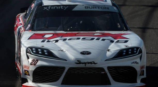Harrison Burton Takes Third At Kansas Speedway.jpg