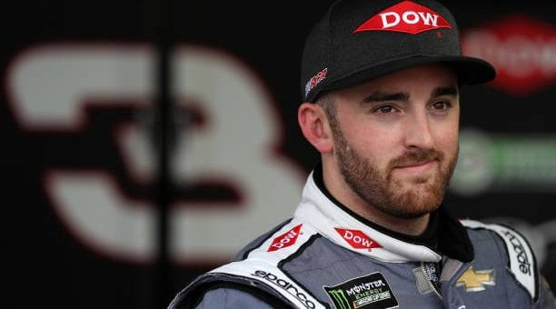 Austin Dillon Places Ninth At Dover International Speedway.jpg