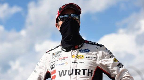 Brad Keselowski Finishes Eighth At Dover International Speedway.jpg