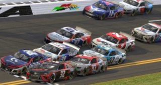 Enascar Daytona Photo Finish 2020 922x502