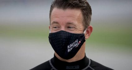 AJ Allmendinger to drive for Kaulig Racing in Cup race at Daytona Road Course