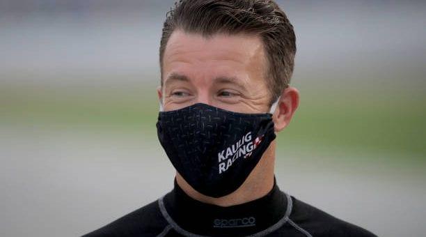 Aj Allmendinger Leads Most Laps At Daytona International Speedway Finishes 15th.jpg