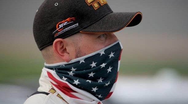 Michael Annett Takes Seventh At Daytona International Speedway.jpg