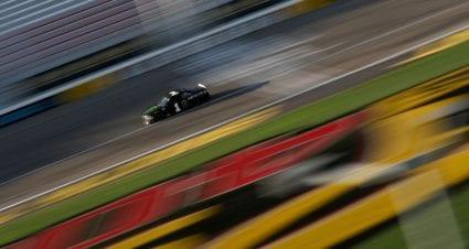 NASCAR fines seven national series teams for lug-nut violations at Las Vegas
