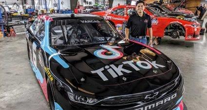 Nick of time: Ryan Vargas details how TikTok deal came together