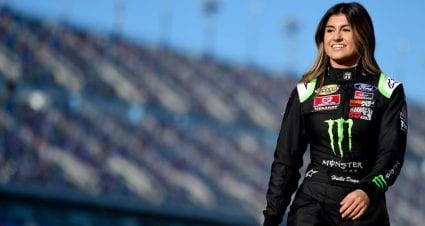 Hailie Deegan gets ride with DGR-Crosley for 2021 in NASCAR Camping World Truck Series