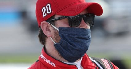 Richard Petty Motorsports names Erik Jones as next driver of No. 43