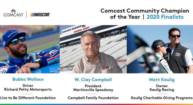 Comcast Community Champs Awards