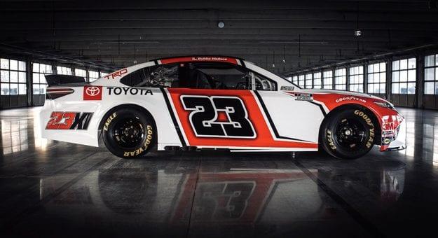 2021 season preview: 23XI Racing