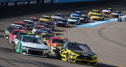 Phoenix 101: TV schedule, playoff stats, Goodyear tires and more
