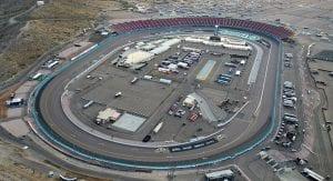 Phoenix Raceway 2020