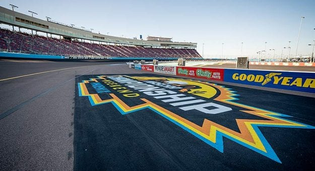2020 Nov6 Phoenix Raceway Main Image