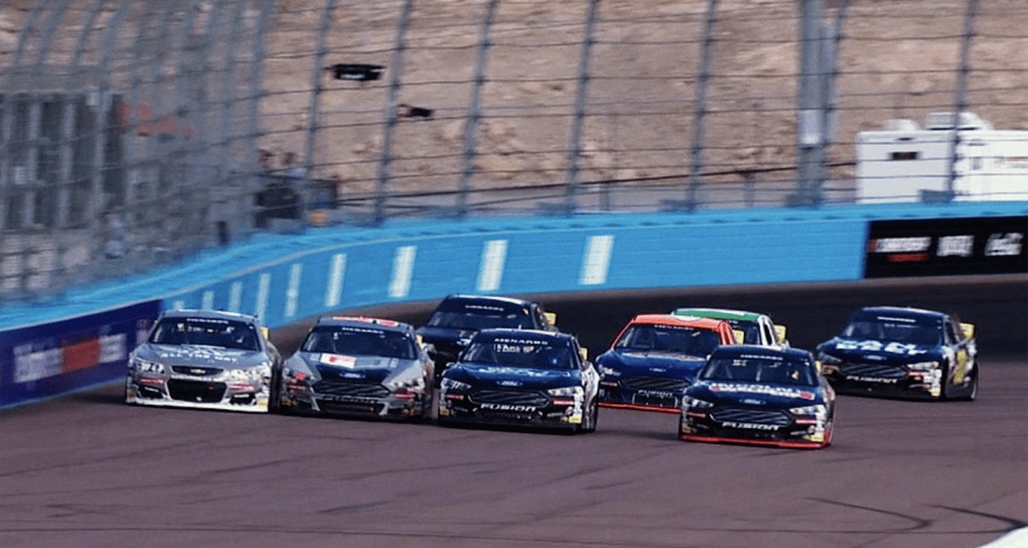 ARCA Menards Series West: Sights And Sounds From 2020