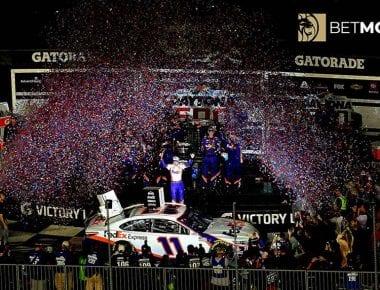 NASCAR betting: Odds for 2021 Daytona 500