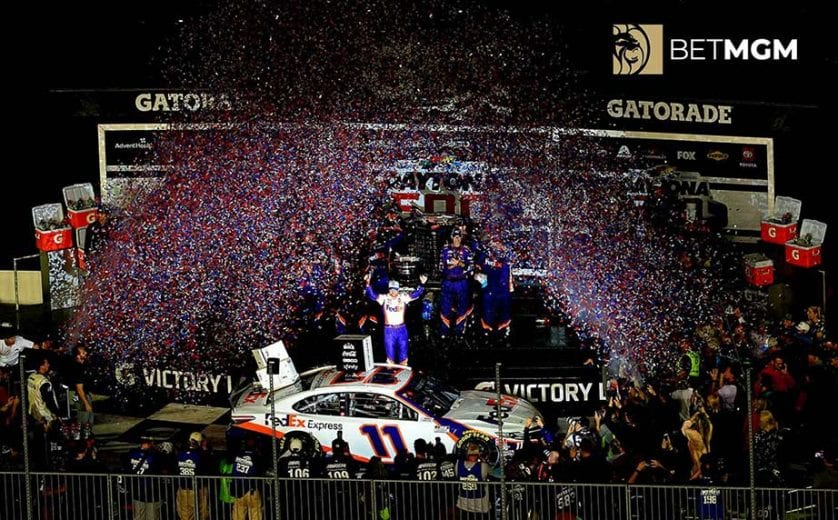 NASCAR betting: Odds for 2021 Daytona 500