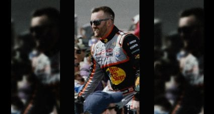 Playoff pressure weighs on Dillon, DiBenedetto in Episode 4 of MotorTrend docuseries