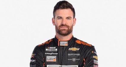 Corey LaJoie joins Spire Motorsports for 2021 NASCAR Cup Series season