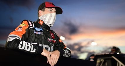 Chandler Smith to drive No. 18 Toyota Tundra for Kyle Busch Motorsports in 2021